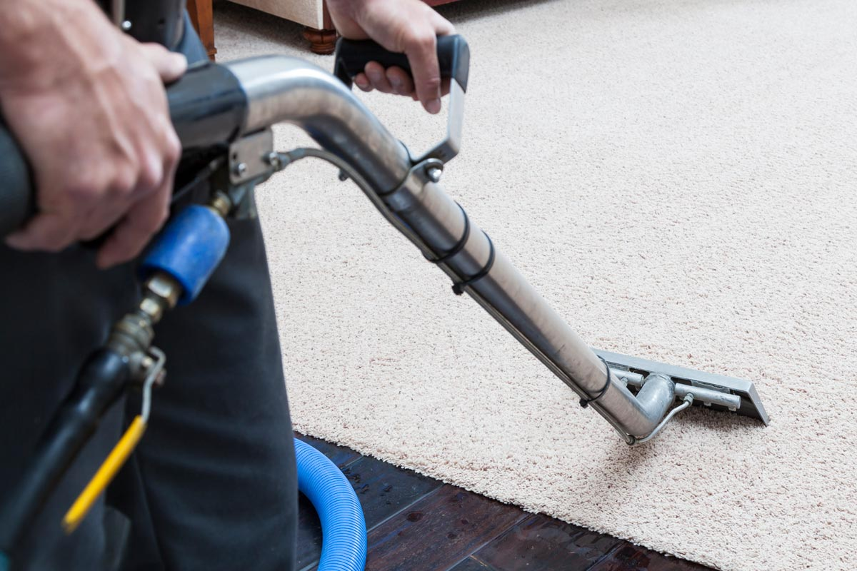 Abbey Carpet Cleaning