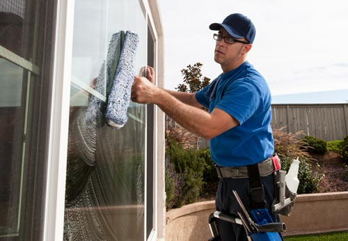 Window Cleaning Cardiff