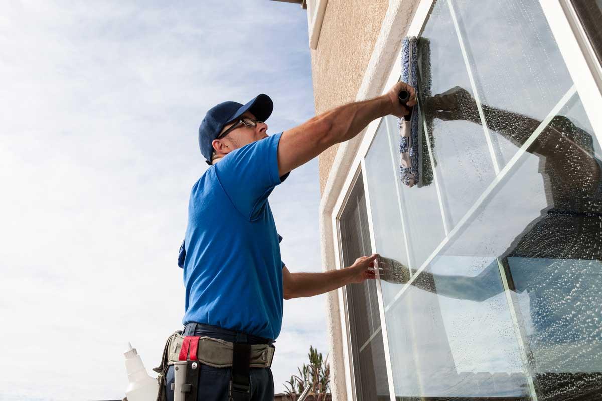 Abbey Window Cleaning