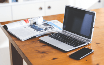 How to Clean… a Laptop Keyboard