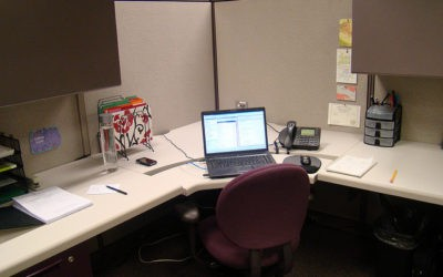 Keep Your Office Tidier with These 4 Smart Tips