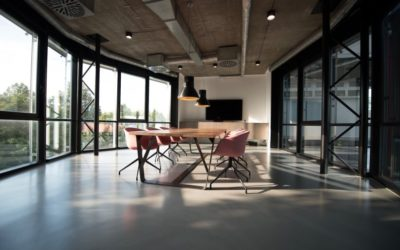 How To Spruce Up Your New Business HQ (Before Moving In)