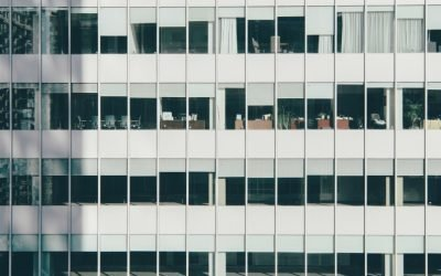 5 Tips for Cleaning Office Window Interiors