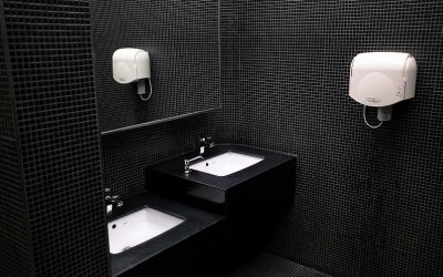 How to Give Office Bathrooms a Professional Clean