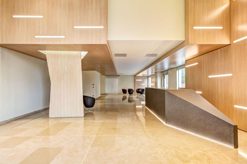 4 Tips for Keeping Your Office's Reception Area Tidy