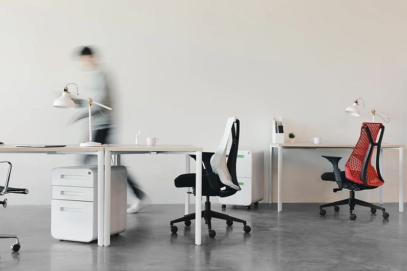 How to Clean Office Chairs
