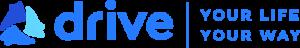 Drive Wales logo