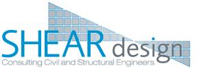 Shear Design logo